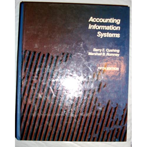 accounting information system 12 Chapter 3 the accounting information system overview accounting information must be accumulated and summarized before it can be communicated and analysed.
