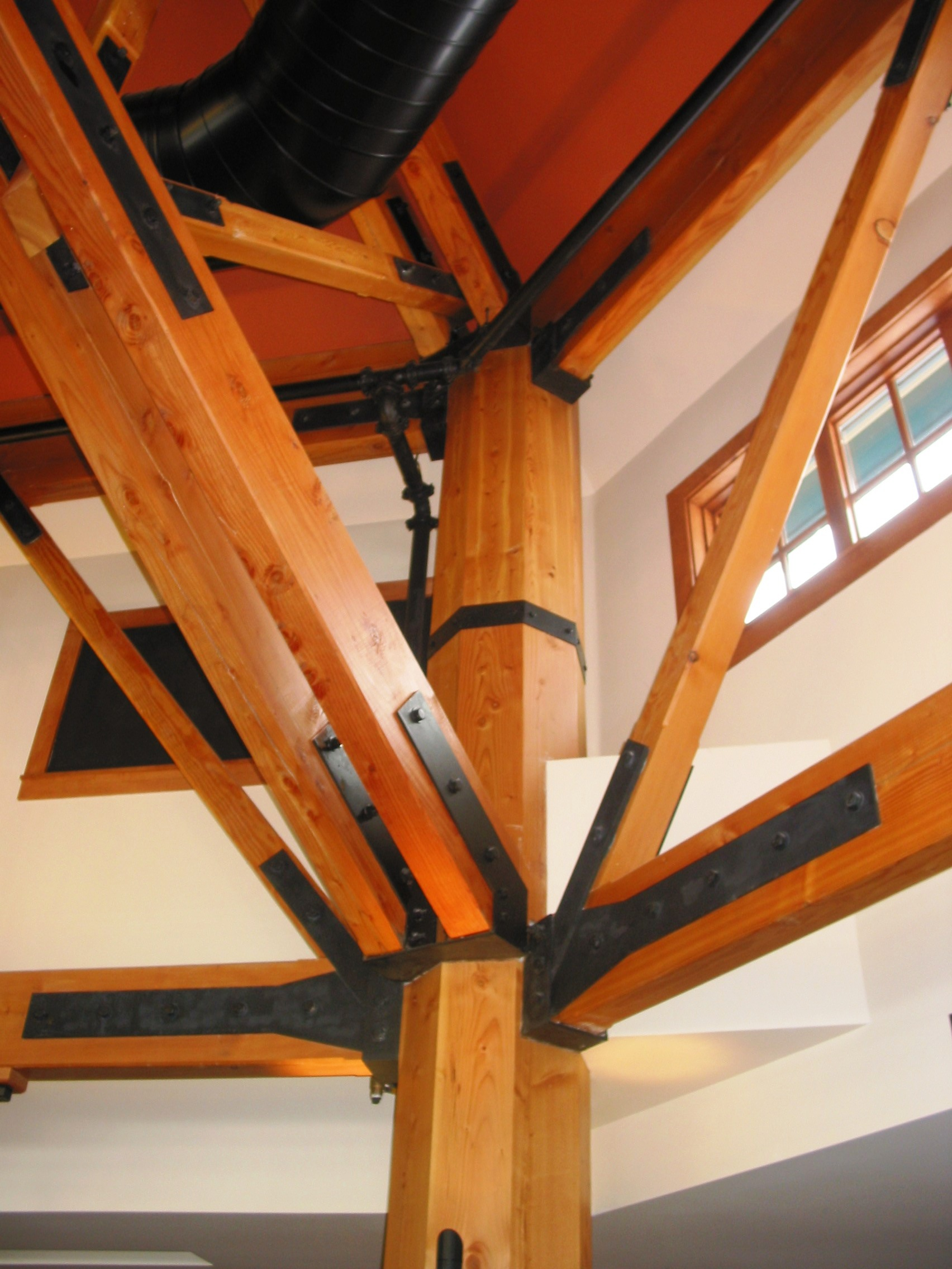 wood vs steel which is more environmentally Why are steel studs more common than wood  steel vs wood  steel studs are often considered more environmentally friendly than wood because.